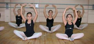 ballet-1B