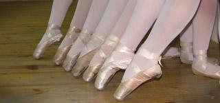 ballet-intermedias